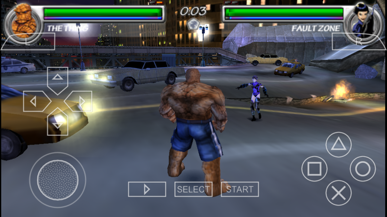 ppsspp iso android games download
