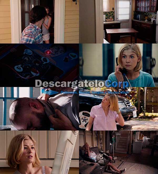 Justicia Personal DVDRip Latino