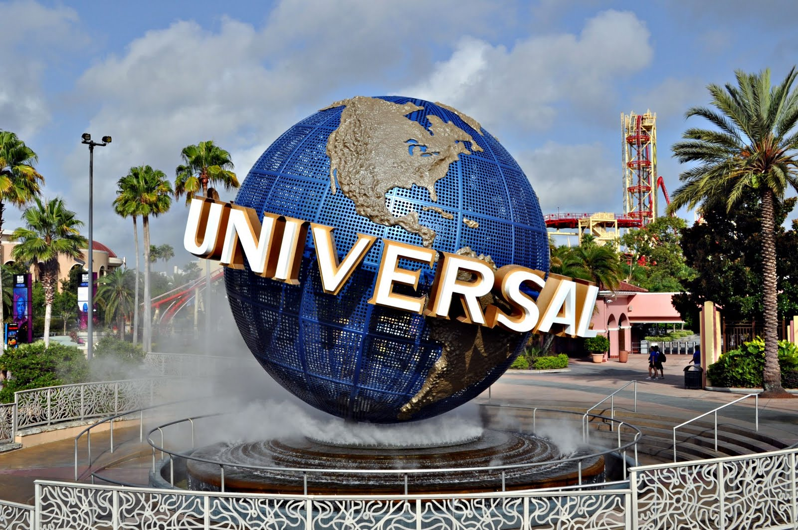 Visiting Universal Studios/Islands of Adventure Florida