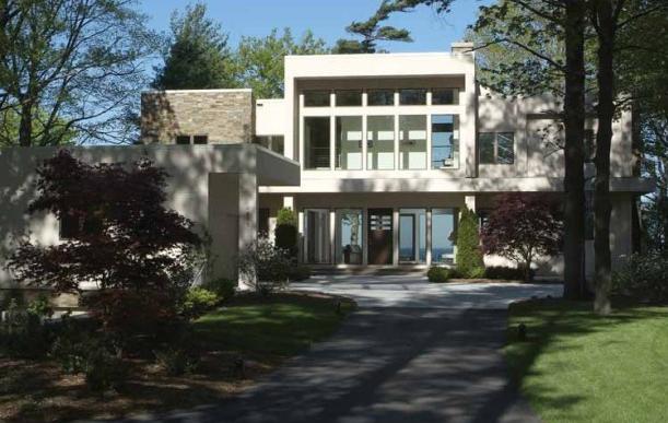 Dise os de casas planos gratis casa moderna contemporanea for Casa moderna gratis
