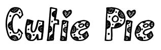 http://www.dafont.com/es/cutie-pie.font