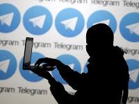 Telegram Diblokir, Netizen: Gak Sekalian Blokir Mulut! Biar Gak Bisa Ngomong!