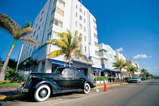 Art Decò South Beach