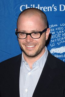 Damon Lindelof. Director of Lost - Season 2