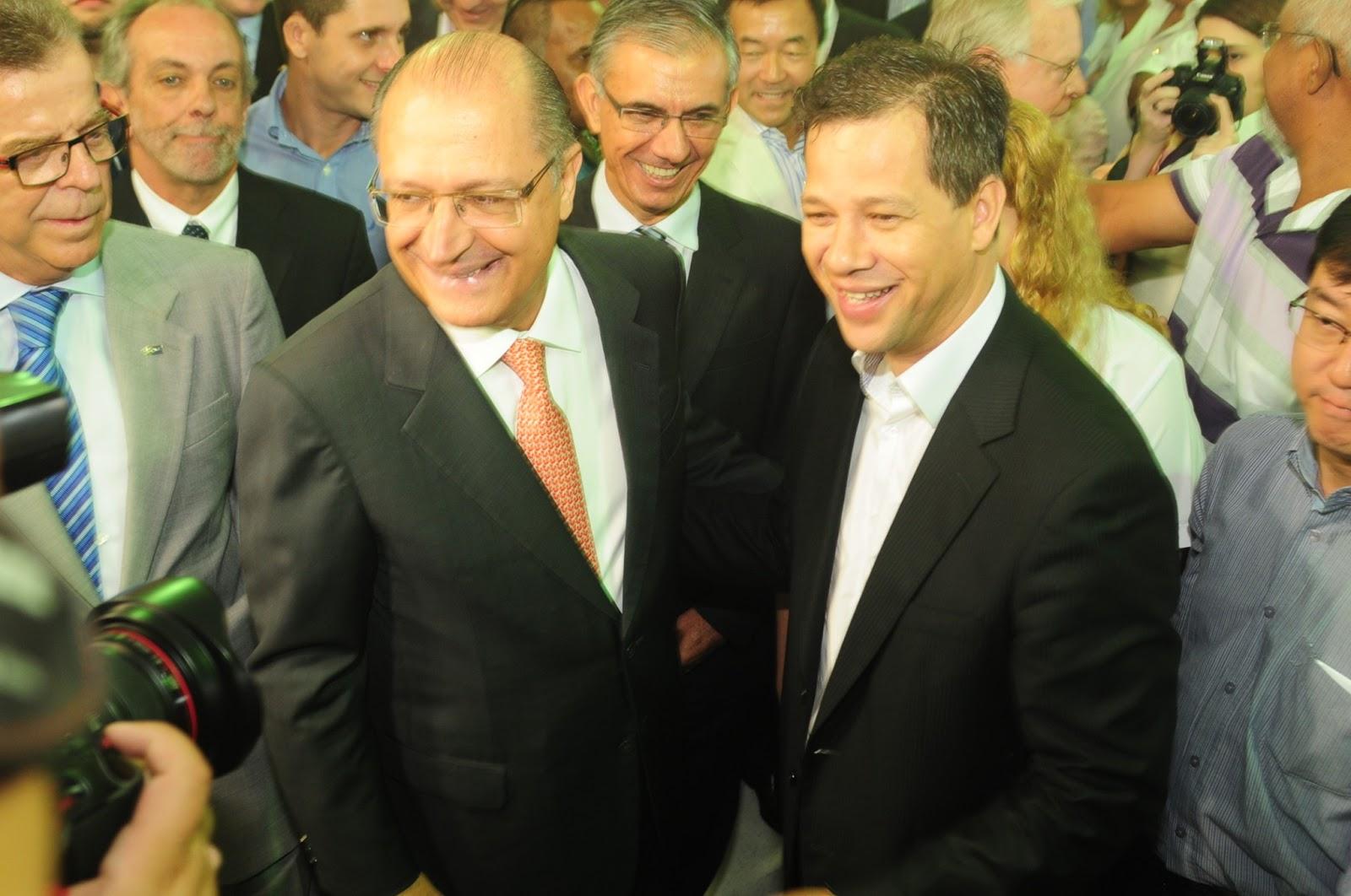 Resultado de imagem para acir filló alckmin