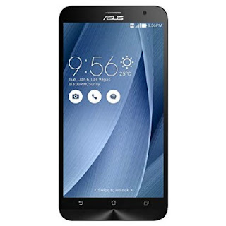 Asus ZenFone 2 ZE551ML Firmware Download