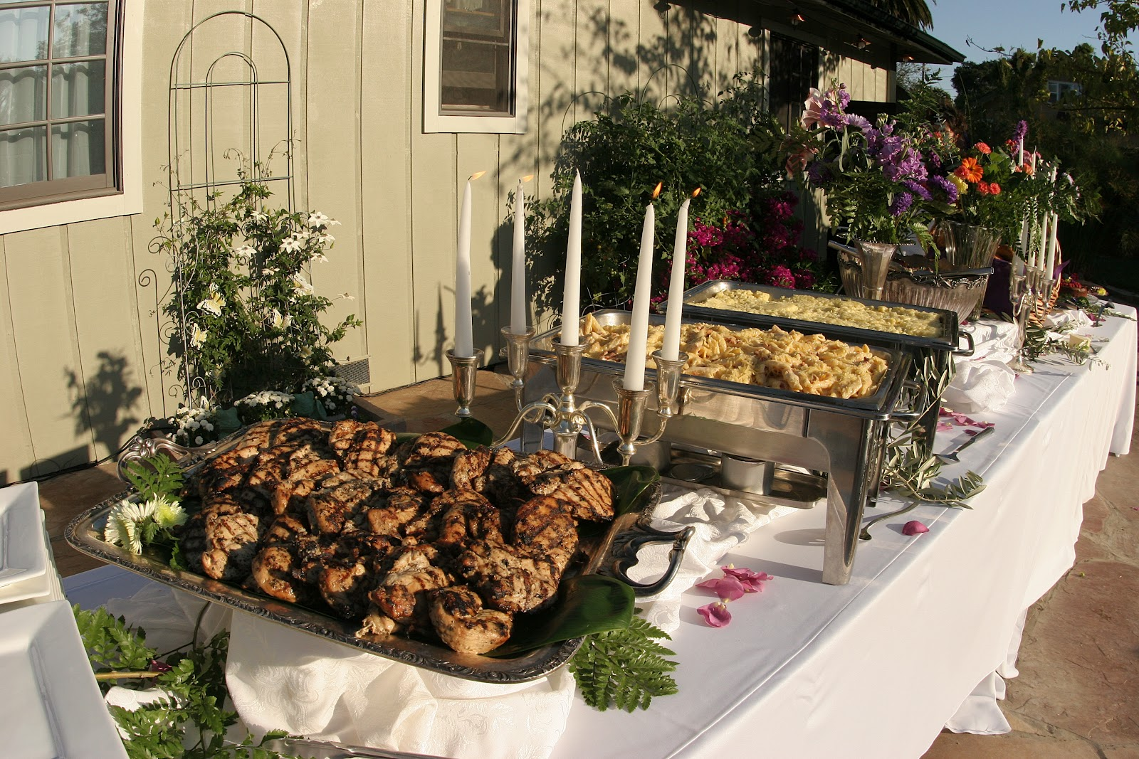 The WeddingLinks.co - Wedding Coach: Catering Services For ...