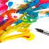 Hoy en Arte Latente: Hagamos un poco de arte todos los días