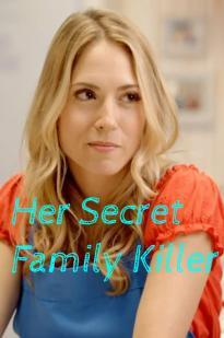 Her Secret Family Killer (DNA Killer)