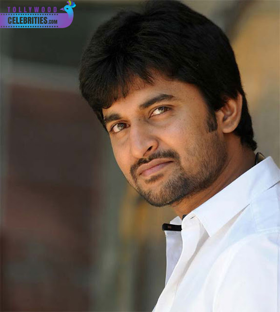 Avasarala's Next Movie With Nani