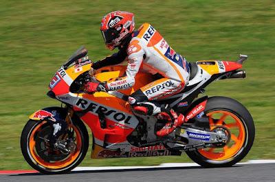 Ingin Gaji Lebih, Marquez Tunda Teken Kontrak Repsol Honda?