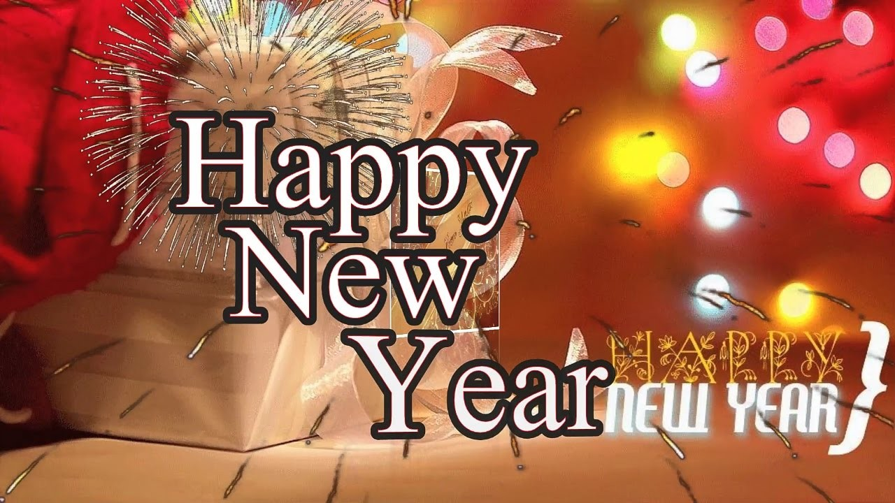 Happy New Year 2019 Images Download