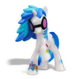 MLP Happy Meal Toy DJ Pon-3 Figure by McDonald's