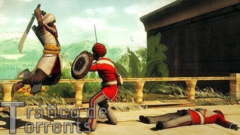 Baixar a Cena Assassin's Creed Chronicles India PC
