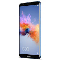 Honor 7X (front)