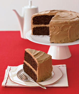 Beattys Chocolate Cake Recipe