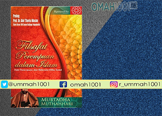 E-Book: Filsafat Perempuan dalam Islam, Omah1001