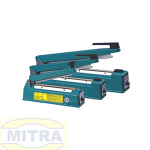 Hand Sealer Aluminium  ( Mesin Press  Pengemas Makanan )