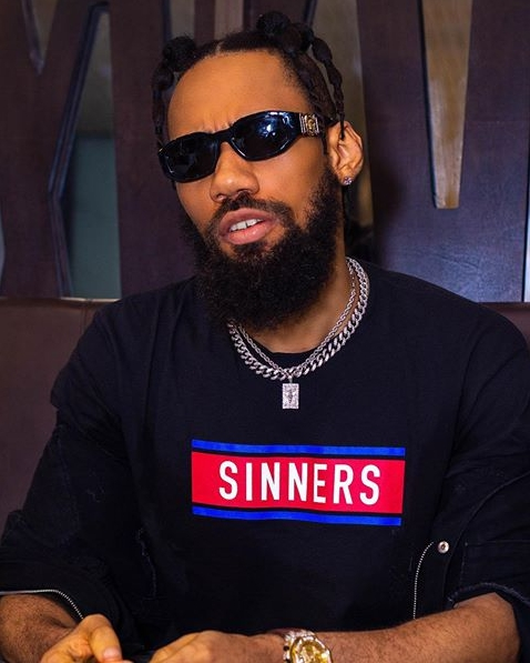 phyno-net-worth-and-biography-Phyno-started-rapping-in-2010-and-relocated-to-Lagos-to-continue-his-music-career