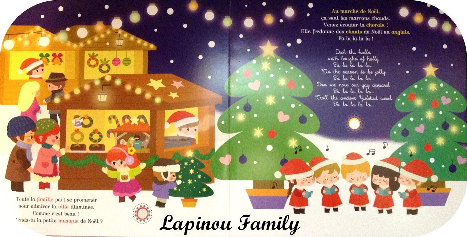 Chanson Un Joyeux Noel.Chanson Joyeux Noel