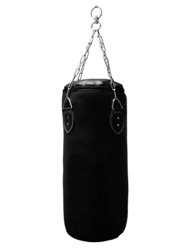 Boxing Bag Full Size Filled Punching Bag for Boxing