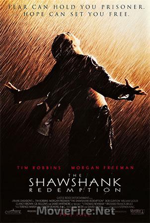 The Shawshank Redemption (1994) 1080p