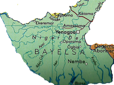 Bayelsa Receives N10.b Allocation For July
