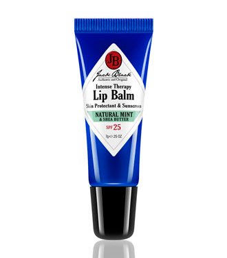 Jack Black Moisture Therapy Lip Balm - Top 5 Best Favourite Lip Balms Under $10