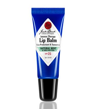 Jack Black Moisture Therapy Lip Balm - Top 5 Best Favourite Lip Balms Under $10