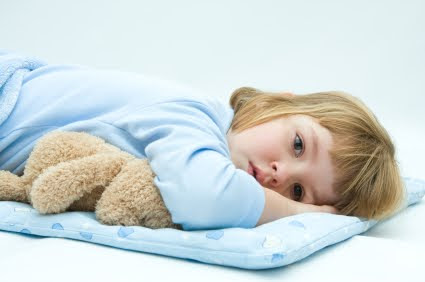 "Sleep Deprivation: The Childhood ""Epidemic"""