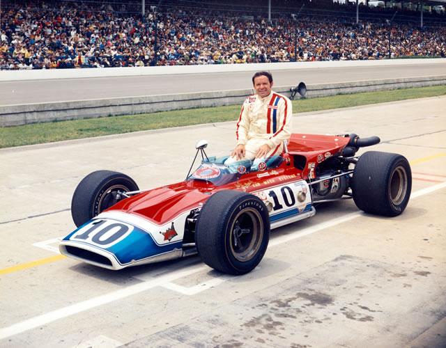 Kevin Triplett's Racing History