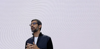 Google CEO Pichai cancels 'town hall' on gender dispute