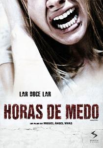 Download Horas de Medo Dvdrip Dublado