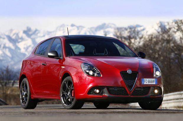 Alfa Romeo Giulietta SUPER -  με κινητήρα  turbo Diesel, 1.6 JTDM 120 HP  -  με όφελος 5.000€