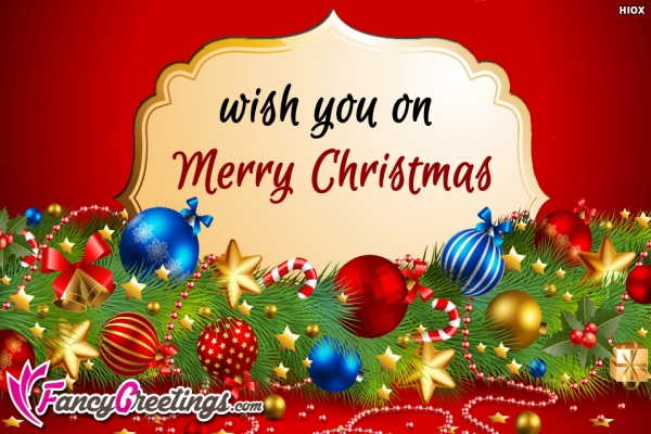We wish you a Merry Christmas lyrics