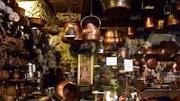 Al Ricetto di Candelo:  tra pentole stampi e secoli di cucina