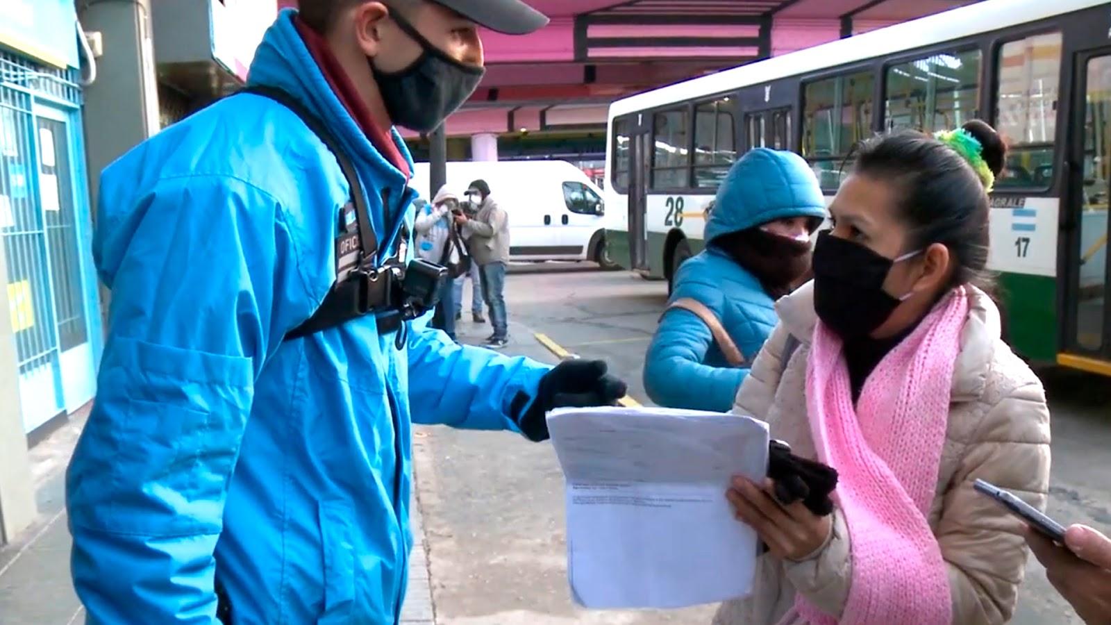 Coronavirus en Argentina: Confirmaron 75 muertos, la cifra diaria más alta; 2.632 personas fueron diagnosticadas en las últimas 24 horas