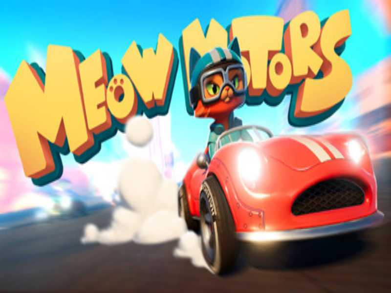 Meow Moters Game Free Download For PC Laptop Setup