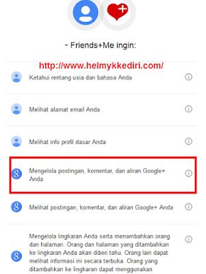 Tools Autopost KeKomunitas GooglePlus Gratis2