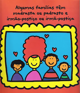 o livro da família todd parr