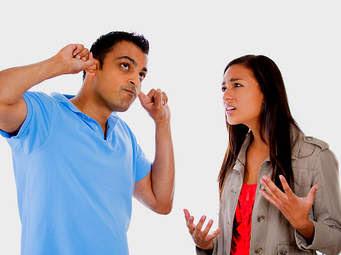 Communication style among adult women