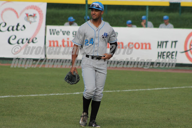 Rays Prospect Garrett Whitley Assigned To The Bowling Green Hot Rods