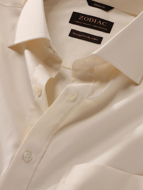 Best quality Zodiac Formal Shirts