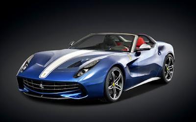 Ferrari 620 GT Hd Photos
