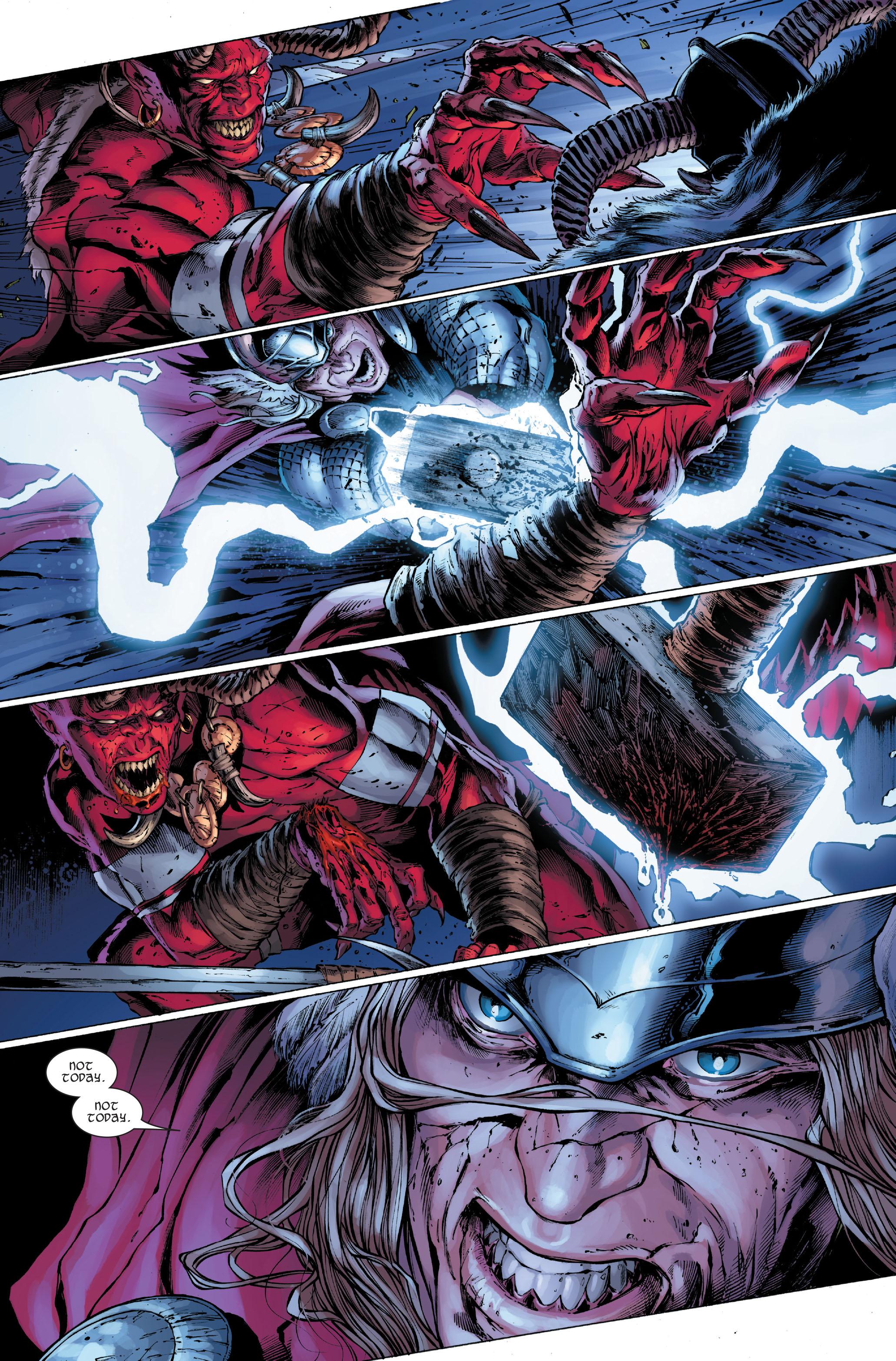 Thor (2007) Issue #8 #8 - English 16