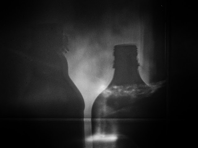 at home, shadows