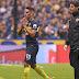 """Centurión: """"Si no sigo en Boca me retiro del fútbol"""""""
