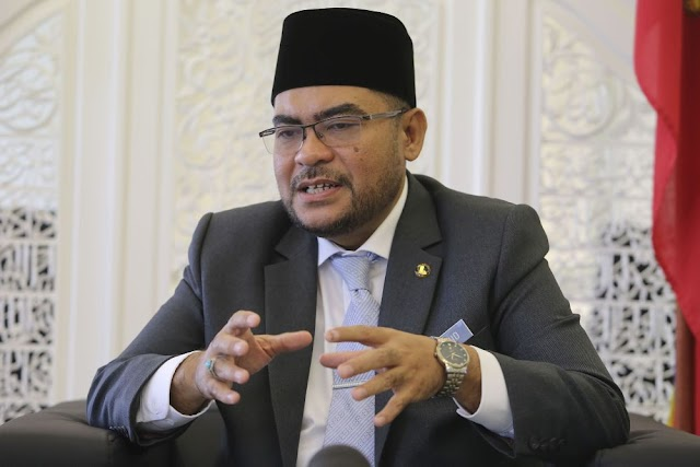 Menteri Agama Komited Memgembalikan Kepercayaan Orang Ramai