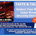 Taste&Talk CISO #PentaMeets Reduce Your Risk for a Cyber Breach @PentaSecSol @Bomgar (14 Sept 18:30hs)
