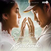 Lirik Lagu Gio Surat Cinta Untuk Kartini